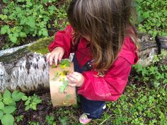 If You Go Down to the Woods Today – 10 Woodland Activities for Children | rightfromthestart