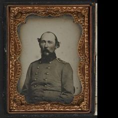 """Brigadier General Benjamin Hardin Helm, the husband of Mary Lincoln's half sister Emilie, was mortally wounded at the Battle of Chickamauga on September 20, 1863.  A friend of the Lincolns described the president as """"grief-stricken."""""""
