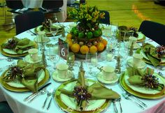 MORE CHRISTMAS TEA FESTIVAL OF TABLES! | DWELLINGS-The Heart of Your Home