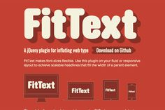 Responsive design is a very popular topic nowadays, and currently most designers are adopting this new concept in web design. A responsive layout includes both flexible grids and images able to adapt to the screen's width. But what about typography? Shouldn't font size automatically adjust to different devices and resolutions too? This article aims to …