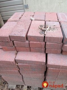 Outdoors Discover A husband and wife buy 200 cheap paving stones at Lowe& at their gorgeous idea for your yard: Outdoor Projects Garden Projects Brick Projects Garden Ideas Outdoor Crafts Backyard Projects Outdoor Ideas Garden Tools Cheap Paving Stones Outdoor Projects, Garden Projects, Diy Projects, Outdoor Decor, Outdoor Living, Brick Projects, Outdoor Crafts, Garden Ideas, Outdoor Ideas
