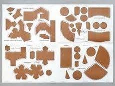 Image résultat pour slab pottery templates