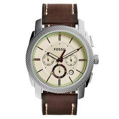 [Submarino] Hora certa Sub ,Relógio Fossil R$ 307,99 correeeee