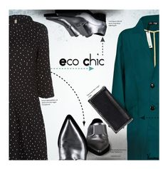 """""""Eco Chic: Featuring Stella McCartney, People Tree, and Ethletic"""" by kurious ❤ liked on Polyvore featuring STELLA McCARTNEY"""