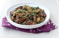 ... : African on Pinterest | Couscous, Africans and Moroccan Chicken