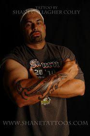 Maori Forearm Tattoo on Anthony Tribal Arm Tattoos, Forearm Tattoos, Lion Tattoo Design, Tattoo Designs, Ta Moko Tattoo, Tattoo Maori, Shane Tattoo, Maori Art, Tatoos