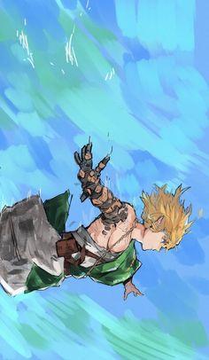 @yrfreakyneighbr on Twitter The Legend Of Zelda, Legend Of Zelda Breath, Hyrule Warriors, Shall We Date, Breath Of The Wild, Game Art, Art Reference, Fantasy Art, Cool Art