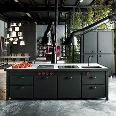 Sie Möchten Ihre Neue Küche Streichen Oder Die Alte Einfach Erfrischen? Wir  Zeigen Ihnen Die Letzten Farbtendenzen Bei Der Küchengestaltung.