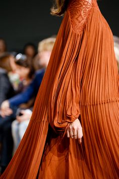 Chloé Spring 2015 Ready-to-Wear - Details - Gallery - Look 28 - Style.com