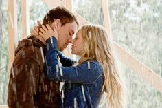 Dear John, I loved this movie, probably because I LOVE Channing Tatum!  HOT!