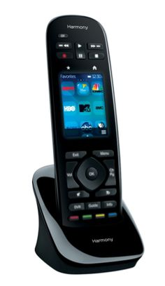 Logitech Harmony Ultimate Remote -- Yes, a little cliche' for Father's Day perhaps but this is one AMAZING remote.