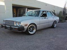 1978 Toyota Corona