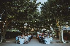 Photographe mariage Aix en Provence et Vaucluse - Mariage au château Val Joanis - mariage champêtre en provence