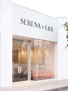 Life & Business: Serena Dugan of Serena & Lily, on Design*Sponge