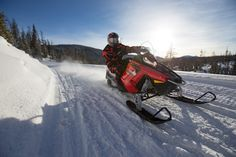 Awesome Polaris Snowmobile! Polaris Snowmobile, Sled, Luxury, Toys, Awesome, Lead Sled, Activity Toys, Clearance Toys, Gaming