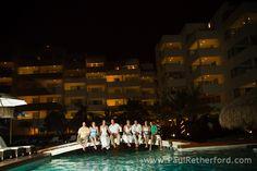Four Wedding Couples | Isla Mujeres | Privilege Aluxes photo