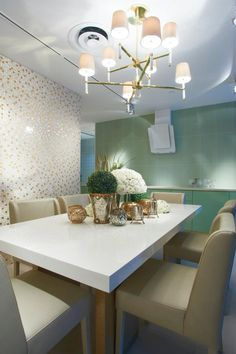 Home-Styling: Love tiles Showroom by Me - Showroom Lovetiles com projecto assinado por Ana Antunes - Von Haff interiores