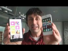 Paolo Tosolini shows you how to get the best results when using your phone as a video camera.