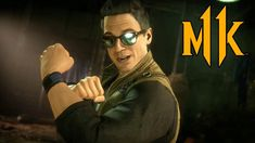 ►► Select HD for Best Quality ◄◄ Mortal Kombat XI Johnny Cage Funny Intro Dialogues Mortal Kombat 11 is the latest installment in the critically acclai. Mortal Kombat Legacy, Mortal Kombat 1, Mortal Kombat X Wallpapers, Sonya Blade, Johnny Cage, Video Game Characters, Fighting Games, Street Fighter, My Hero Academia