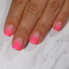 Cosmopolitan UK's edit of the best pink nails, from acrylics to gels, baby to neon, long to short.