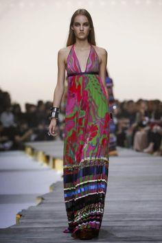 ROBERTO CAVALLI - Spring Summer 2015 - Milan Fashion Week