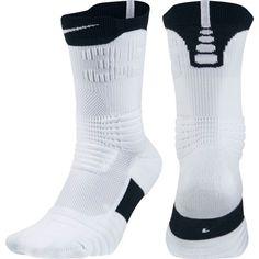 Nike elite versatility crew socks at foot locker Nike Basketball Socks, Basketball Shorts Girls, Basketball Games, Volleyball, Basketball Court, Basketball Shooting, Softball, Nike Outfits, Chill Outfits