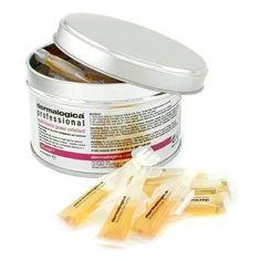 Dermalogica MultiVitamin Power Exfoliant Treatment (Salon Size) 30Caps  #Dermalogica #Beauty