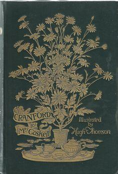 Cranford - Mrs. Gaskell.