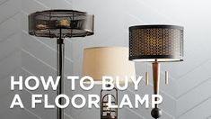 How to Buy a Floor Lamp - Buying Guide - Lamps Plus Antique Brass Floor Lamp, Bronze Floor Lamp, Glass Floor Lamp, Arc Floor Lamps, Contemporary Floor Lamps, Modern Floor Lamps, Contemporary Classic, Pharmacy Floor Lamp, Torchiere Floor Lamp