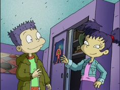Tommy & Kimi my favorite copel Cartoon Tv Shows, Couple Cartoon, A Cartoon, Tumblr Pages, My Tumblr, Comic Book Characters, Comic Books, Rugrats All Grown Up, The Wild Thornberrys
