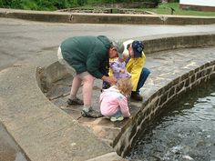 Historic D.C. Booth Fish Hatchery - Great Family Attraction
