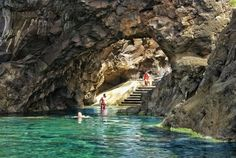 Enjoy #Madeira's northwest coast - go on tour through the old roads or swim in volcanic #pools. Your choice for a memorable #recreation for the #lowestprice.