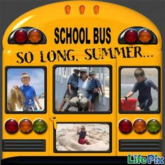 LifePix School