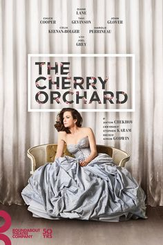 The Cherry Orchard. Roundabout Theatre Company.
