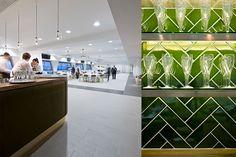 Коммерческая дизайн интерьера | коммерческий дизайн интерьеров - Тсс архитекторы и дизайнеры интерьеров, базирующиеся в Лондоне, Великобрита ...