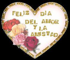 Imágenes variadas con movimiento para el Día de San Valentín