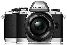 Olympus OM-D Compact System Cameras | Olympus Imaging Australia