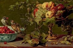 Snyders (or Snijders) Frans (1579–1657), Flemish painter