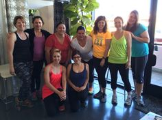 Elliptifit; A Fun and Challenging Workout
