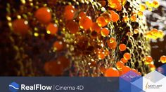 RealFlow | Cinema 4D: Feature Overview