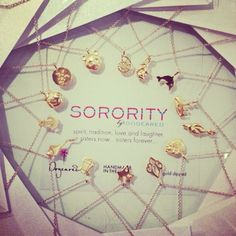 #dogearedsorority collection shot by @SocaClothing | #dogeared #sorority