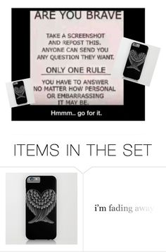 """""""LESSSS DO THIS 😜😝"""" by self-fish-machine ❤ liked on Polyvore featuring art"""