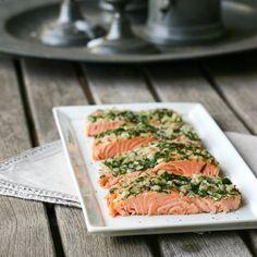 salmon to post 3