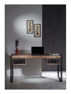 SIT Möbel Schreibtisch Panama kaufen im borono Online Shop