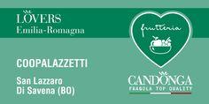 Ecco una delle frutterie d'Italia dove acquistare la #Candonga #Fragola #TopQuality. http://www.candonga.it/lovers — presso Via Palazzetti, 12/P 40068 San Lazzaro Di Savena (BO).