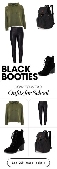 """""""Untitled #196"""" by smallworld815 on Polyvore featuring Ollio, Topshop and Venus"""
