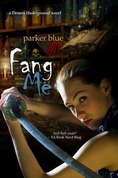 Fang Me by Parker Blue. $9.33. Author: Parker Blue. Publisher: Bell Bridge Books (March 14, 2011). 194 pages