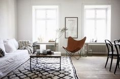 INTERIORS: House in Sweden