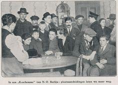 berlin Kneipe Schönhauser Tor 1927