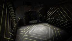 Adidas Event Projektion Berlin. Coming soon!